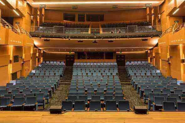 Teatro Porto Seguro – Referência de Cultura em SP